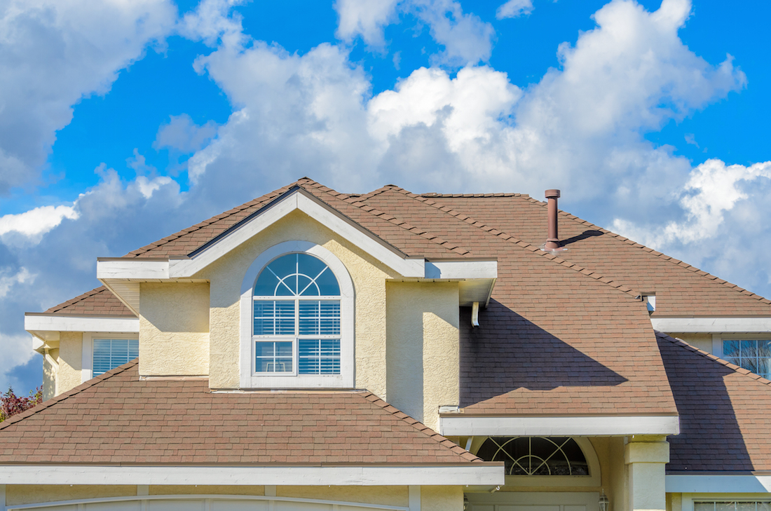Where To Look When Your Roof Leaks Kings Roofing