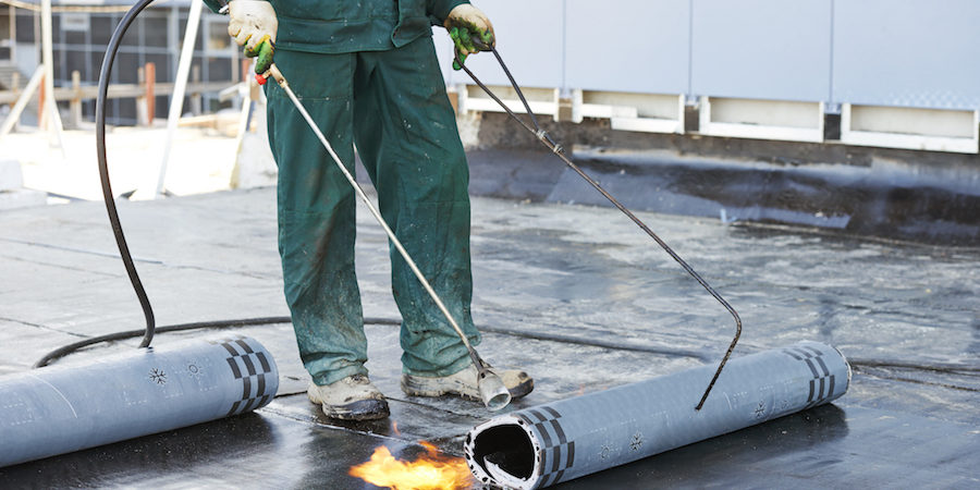 Commercial Roofing Services Throughout Connecticut